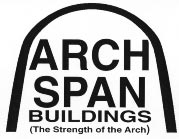 Arch-Span - The Strength of the Arch