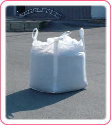 Our Quality Tarp Rite Bulk Bags