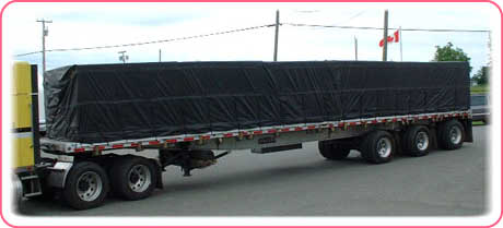Welcome To Tarp Rite Truck Tarps And Covers